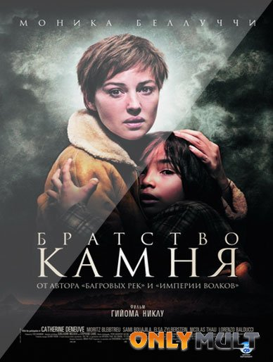 Poster Братство камня