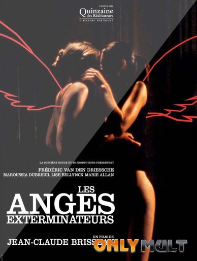 Poster Ангелы возмездия