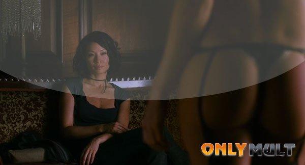 Второй скриншот Вампирша