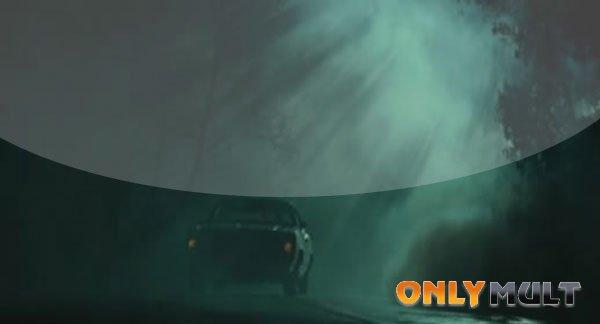Третий скриншот Туман