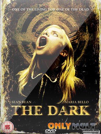 Poster Темные силы