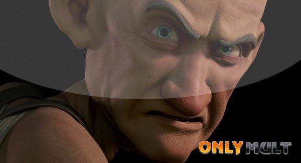 Третий скриншот Дом-монстр