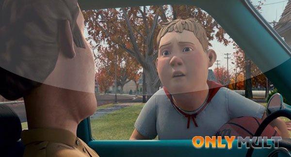 Второй скриншот Дом-монстр