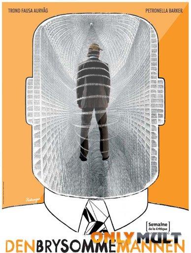 Постер торрента Неуместный человек