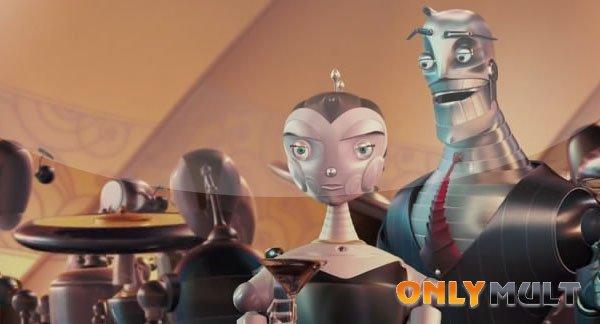 Второй скриншот Роботы [мультфильм]