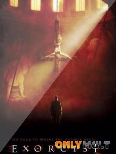 Poster Изгоняющий дьявола: Начало
