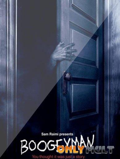 Poster Бугимен