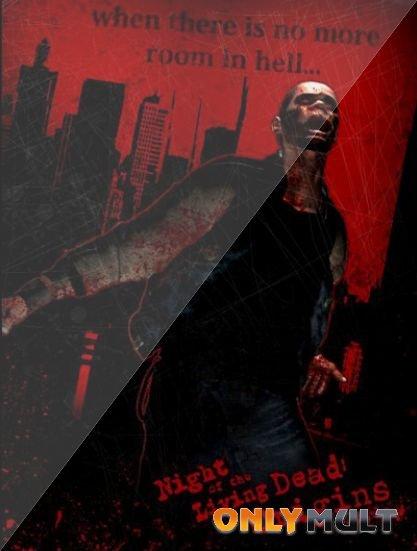 Poster Ночь живых мертвецов: Начало (2015)