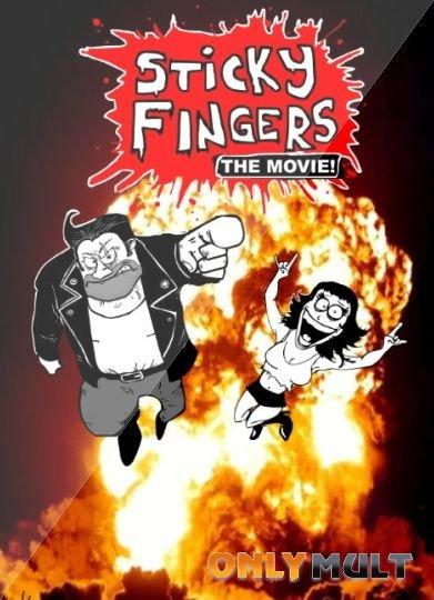 Poster Ловкие пальчики: Кино