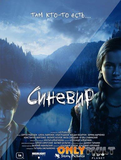 Poster Синевир