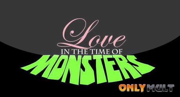 Второй скриншот Любовь во время монстров