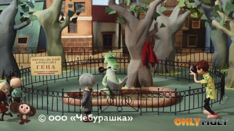 Первый скриншот Чебурашка (2014)