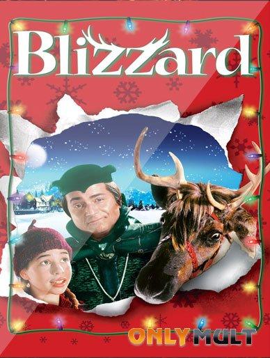 Poster Близзард