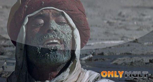 Второй скриншот Идальго: Погоня в пустыне