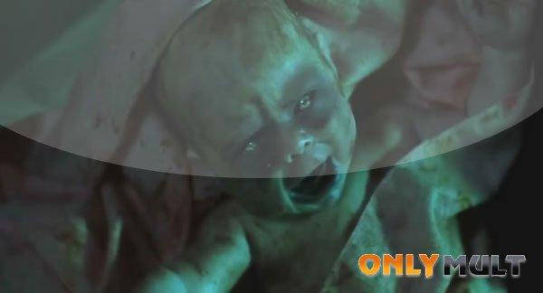 Первый скриншот Рассвет мертвецов