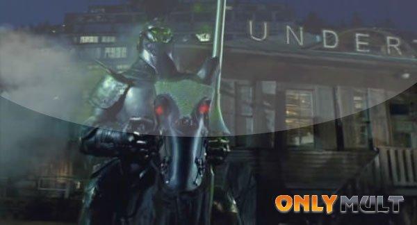 Первый скриншот Скуби-Ду 2: Монстры на свободе