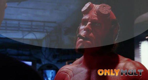 Второй скриншот Хеллбой: Герой из пекла