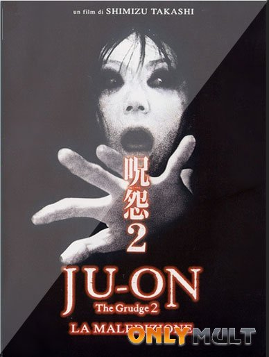 Poster Проклятие 2 (2003)