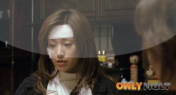 Третий скриншот Проклятие 2 (2003)