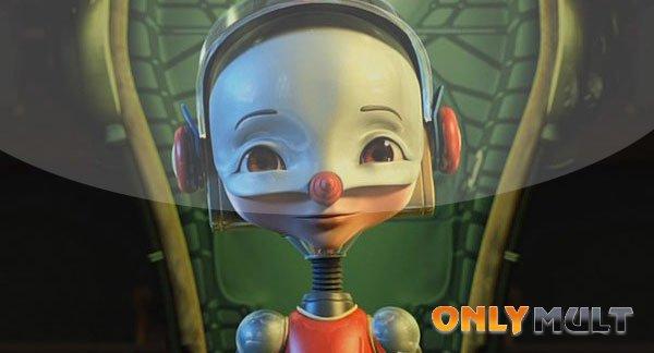Второй скриншот Пиноккио 3000