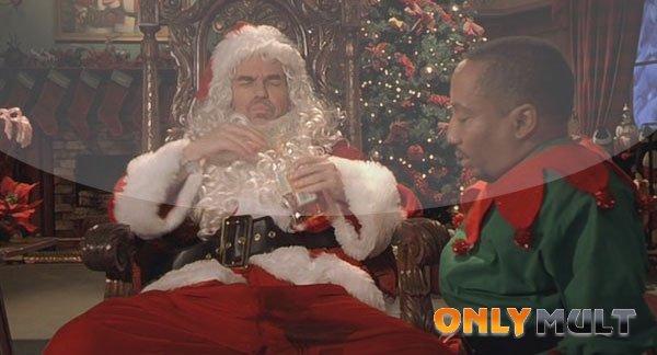 Первый скриншот Плохой Санта