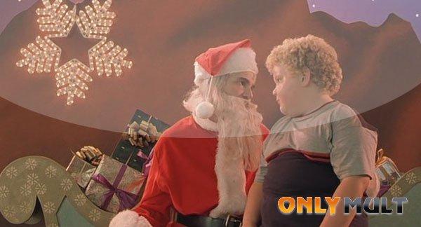 Второй скриншот Плохой Санта