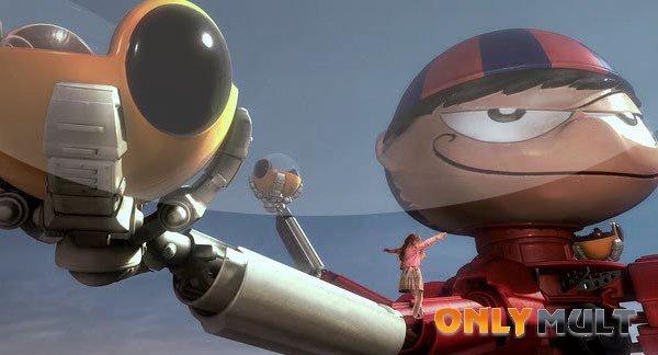 Третий скриншот Дети шпионов 2