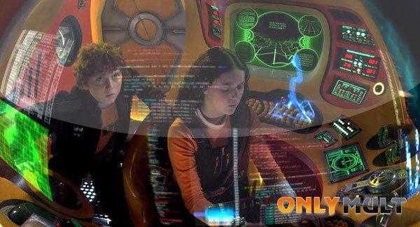 Первый скриншот Дети шпионов 2