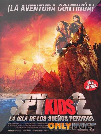 Poster Дети шпионов 2