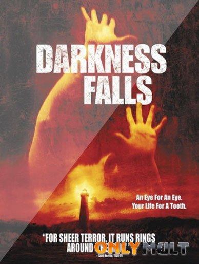 Poster Темнота наступает