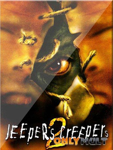Постер торрента Джиперс Криперс 2