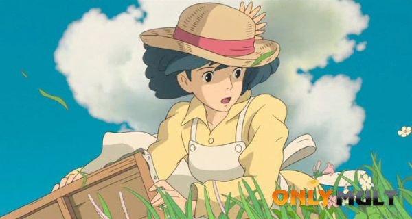 Второй скриншот Ветер крепчает (Хаяо Миядзаки)