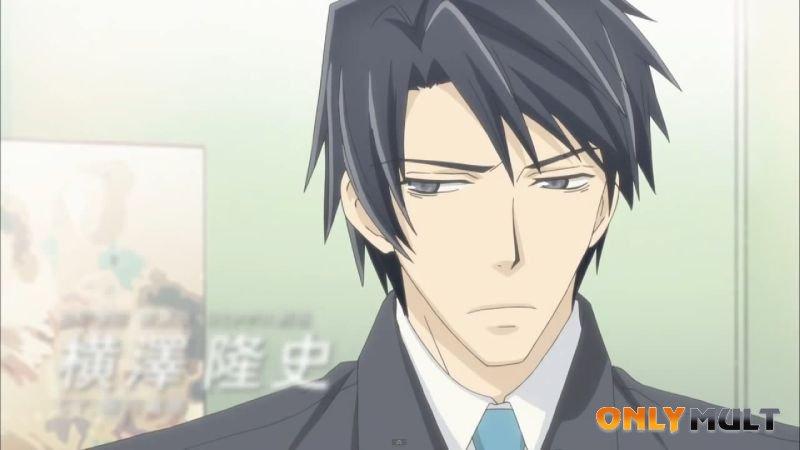 Первый скриншот Лучшая в мире первая любовь: История Ёкодзавы Такафуми