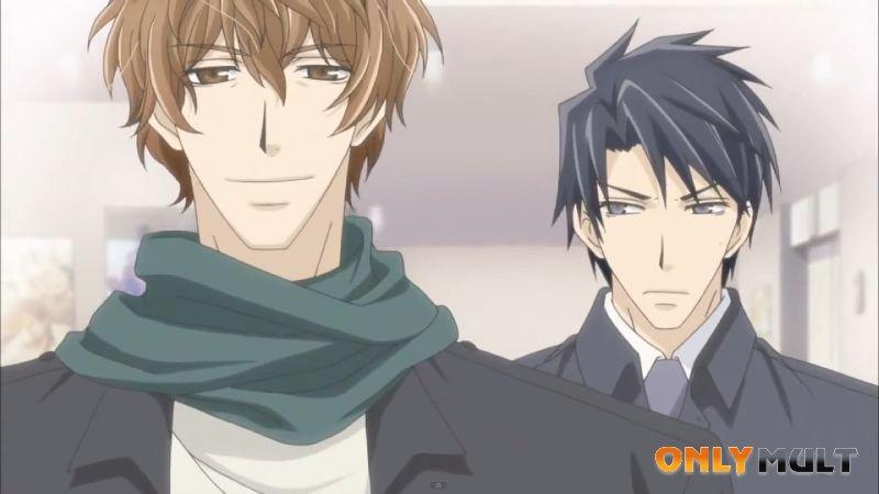 Второй скриншот Лучшая в мире первая любовь: История Ёкодзавы Такафуми