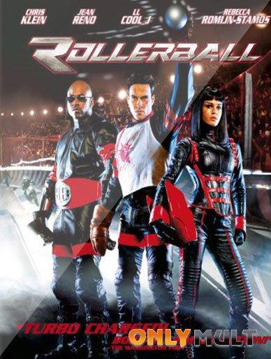 Poster Роллербол