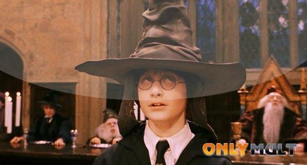 Третий скриншот Гарри Поттер и философский камень