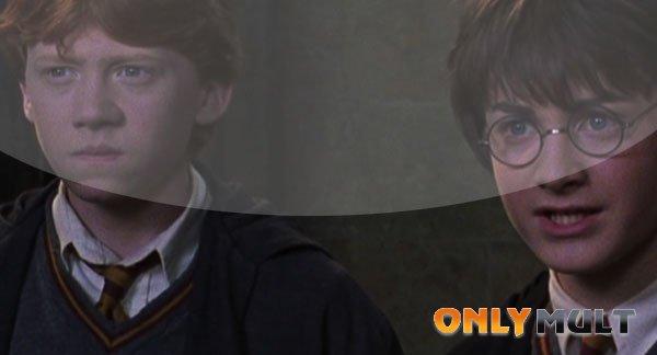 Первый скриншот Гарри Поттер и Тайная комната