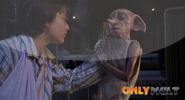 Третий скриншот Гарри Поттер и Тайная комната