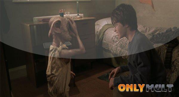 Второй скриншот Гарри Поттер и Тайная комната