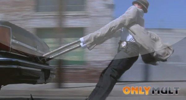 Третий скриншот Инспектор Гаджет [фильм]