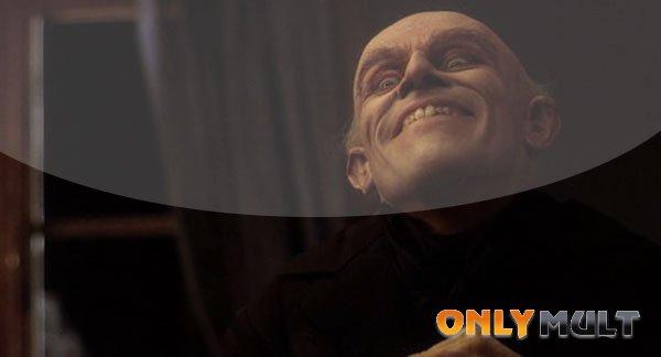 Второй скриншот Тень вампира