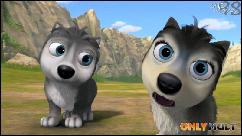 Второй скриншот Альфа и Омега 3 (2014)
