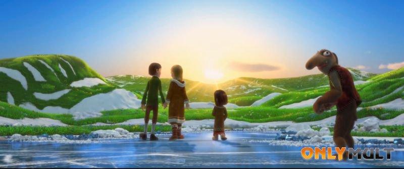 Первый скриншот Снежная Королева 2: Перезаморозка (2014)