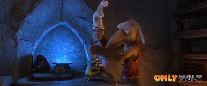 Второй скриншот Снежная Королева 2: Перезаморозка (2014)