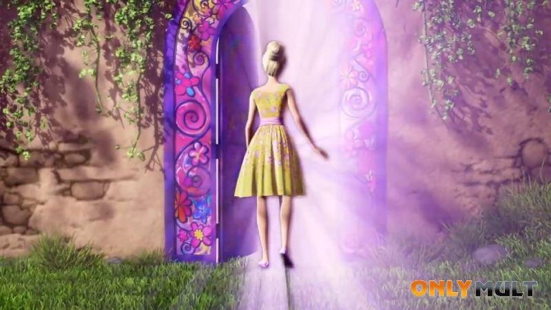 Третий скриншот Барби и потайная дверь