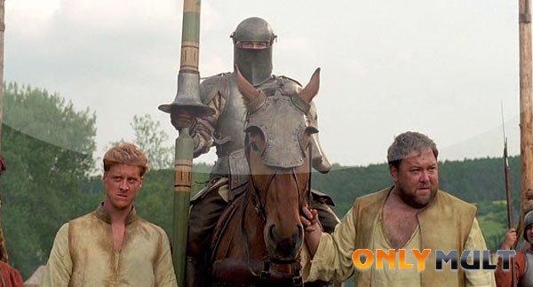 Второй скриншот История рыцаря