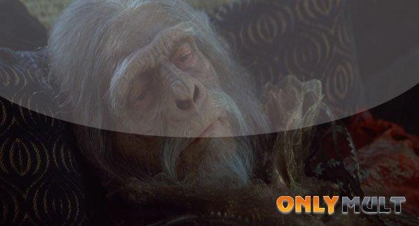 Третий скриншот Планета обезьян
