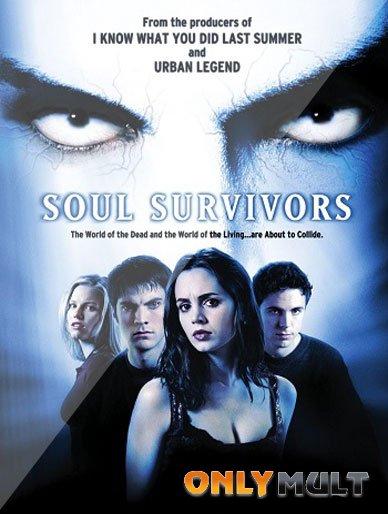 Poster Бессмертные души