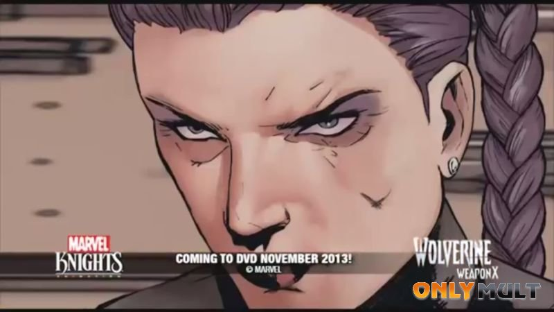 Третий скриншот Росомаха Оружие Икс: Завтра умрёт сегодня