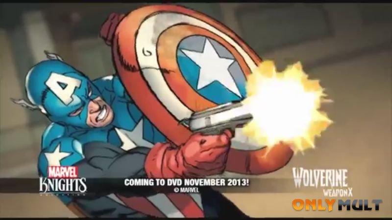 Второй скриншот Росомаха Оружие Икс: Завтра умрёт сегодня